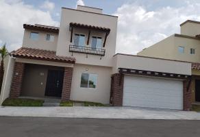 Foto de casa en venta en  , vista alegre 2a secc, querétaro, querétaro, 14364313 No. 01