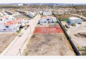 Foto de terreno habitacional en venta en  , vista alegre 2a secc, querétaro, querétaro, 15320757 No. 01