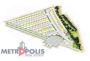 Foto de terreno habitacional en venta en  , vista alegre 2a secc, querétaro, querétaro, 15368256 No. 01