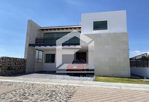 Foto de casa en venta en  , vista alegre 2a secc, querétaro, querétaro, 17966802 No. 01