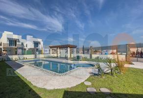 Foto de casa en venta en  , vista alegre 2a secc, querétaro, querétaro, 20850399 No. 01