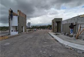 Foto de terreno habitacional en venta en  , vista alegre 2a secc, querétaro, querétaro, 0 No. 01