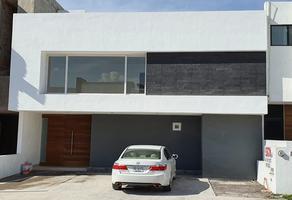 Foto de casa en renta en  , vista alegre 2a secc, querétaro, querétaro, 0 No. 01