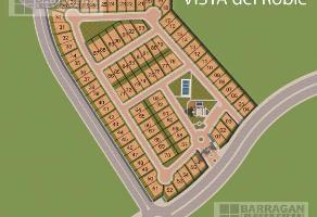 Foto de terreno habitacional en venta en  , vista alegre 2a secc, querétaro, querétaro, 8362655 No. 01