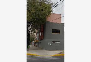 Foto de terreno comercial en venta en  , vista alegre, cuauhtémoc, df / cdmx, 18949713 No. 01