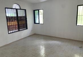 Foto de casa en renta en - , vista alegre, mérida, yucatán, 17839306 No. 01