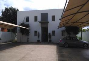 Foto de departamento en renta en  , vista alegre norte, mérida, yucatán, 0 No. 01