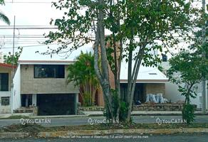 Foto de oficina en venta en  , vista alegre norte, mérida, yucatán, 18440895 No. 01