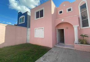 Foto de casa en renta en  , vista alegre norte, mérida, yucatán, 0 No. 01