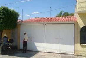 Foto de casa en venta en  , vista alegre, tlaquiltenango, morelos, 10858263 No. 01
