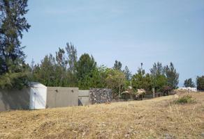 Foto de terreno habitacional en venta en vista arroyo campestre , el naranjal, villa de álvarez, colima, 0 No. 01