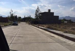 Foto de terreno habitacional en venta en  , vista bella, morelia, michoacán de ocampo, 12567451 No. 01