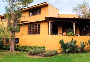 Foto de casa en venta en  , vista bella, morelia, michoacán de ocampo, 15395260 No. 01