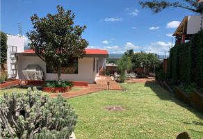 Foto de casa en venta en  , vista bella, morelia, michoacán de ocampo, 16261800 No. 01