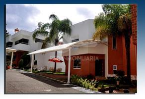 Foto de casa en renta en  , vista bella, morelia, michoacán de ocampo, 18427443 No. 01