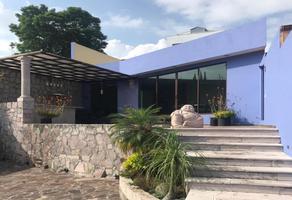 Foto de departamento en venta en  , vista bella, morelia, michoacán de ocampo, 6477411 No. 01