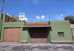 Foto de casa en venta en  , vista bella, morelia, michoacán de ocampo, 8459797 No. 01