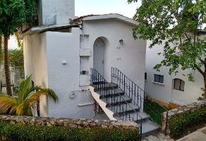 Foto de casa en venta en vista brisa 12, pichilingue, acapulco de juárez, guerrero, 0 No. 01