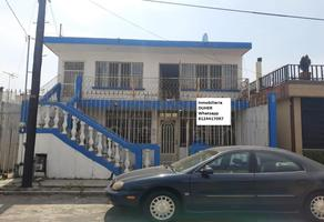 Foto de casa en venta en vista casino 212, lindavista, guadalupe, nuevo león, 0 No. 01
