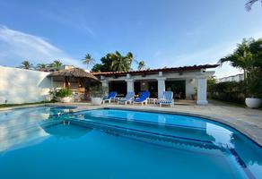 Foto de casa en renta en vista de golf , princess del marqués secc i, acapulco de juárez, guerrero, 0 No. 01