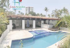 Foto de casa en venta en vista de golf villas princess, princess del marqués secc i, acapulco de juárez, guerrero, 0 No. 01