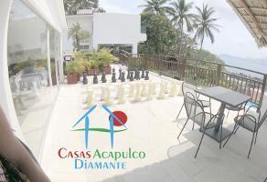 Foto de casa en renta en vista de la bruma 7, joyas de brisamar, acapulco de juárez, guerrero, 0 No. 01