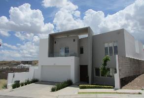 Foto de casa en venta en vista de la pradera , cima de la cantera, chihuahua, chihuahua, 0 No. 01