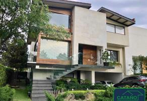 Foto de casa en venta en vista de las lomas , green house, huixquilucan, méxico, 9068818 No. 01