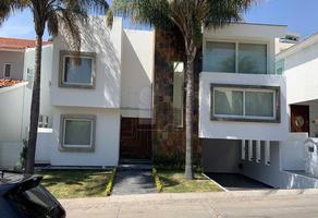 Foto de casa en venta en vista del ángel , la alfonsina, san andrés cholula, puebla, 6724372 No. 01