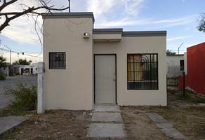 Foto de casa en venta en vista del huizache 130, vistas del río, juárez, nuevo león, 0 No. 01