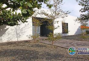Foto de casa en venta en vista del lago , chapala centro, chapala, jalisco, 0 No. 01