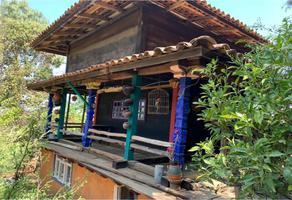 Foto de casa en venta en  , vista del lago, pátzcuaro, michoacán de ocampo, 0 No. 01
