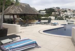 Foto de casa en condominio en venta en vista del mar lote 38, villas de golf diamante, acapulco de juárez, guerrero, 18834207 No. 01