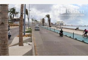 Foto de terreno comercial en venta en vista del mar , vista del mar, mazatlán, sinaloa, 17494611 No. 01