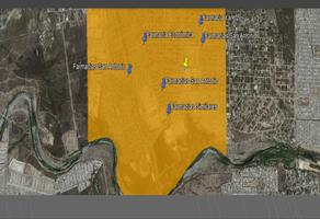 Foto de terreno habitacional en renta en vista del rio , vistas del río, juárez, nuevo león, 17102092 No. 01