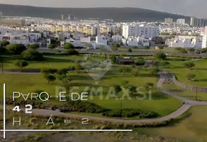 Foto de terreno habitacional en venta en vista del roble , vista alegre 2a secc, querétaro, querétaro, 15021525 No. 01
