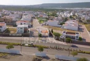 Foto de terreno habitacional en venta en vista del roble , vista alegre 2a secc, querétaro, querétaro, 15021525 No. 02