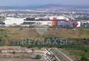 Foto de terreno habitacional en venta en vista del roble , vista alegre 2a secc, querétaro, querétaro, 17835705 No. 01