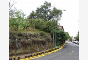 Foto de terreno habitacional en venta en vista del valle 0, vista del valle sección electricistas, naucalpan de juárez, méxico, 17752834 No. 01