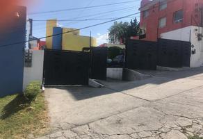 Foto de casa en venta en vista del valle 0, vista del valle sección electricistas, naucalpan de juárez, méxico, 0 No. 01