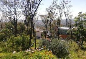 Foto de terreno habitacional en venta en  , vista del valle sección bosques, naucalpan de juárez, méxico, 18319860 No. 01