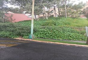 Foto de terreno habitacional en venta en  , vista del valle sección bosques, naucalpan de juárez, méxico, 0 No. 01