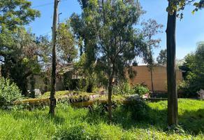 Foto de terreno habitacional en venta en  , vista del valle sección electricistas, naucalpan de juárez, méxico, 0 No. 01
