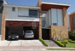 Foto de casa en venta en vista diamante , la alfonsina, san andrés cholula, puebla, 10546970 No. 01