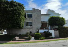 Foto de casa en condominio en venta en vista diamante , la vista contry club, san andrés cholula, puebla, 0 No. 01