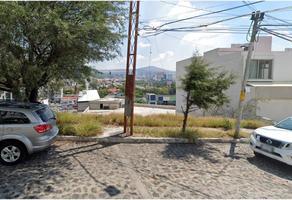 Foto de terreno comercial en venta en vista dorada 1, vista dorada, querétaro, querétaro, 0 No. 01