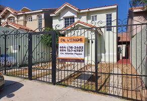 Foto de casa en venta en vista dorada , otay vista, tijuana, baja california, 18645801 No. 01