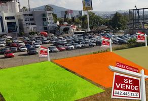 Foto de terreno comercial en venta en  , vista dorada, querétaro, querétaro, 14366530 No. 01
