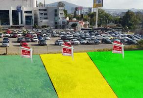 Foto de terreno comercial en venta en  , vista dorada, querétaro, querétaro, 14366534 No. 01