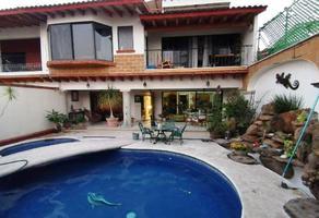 Foto de casa en venta en vista hermosa 0, vista hermosa, cuernavaca, morelos, 0 No. 01
